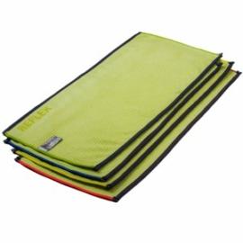REFLEX standard micro padlótörlő kendő, zöld