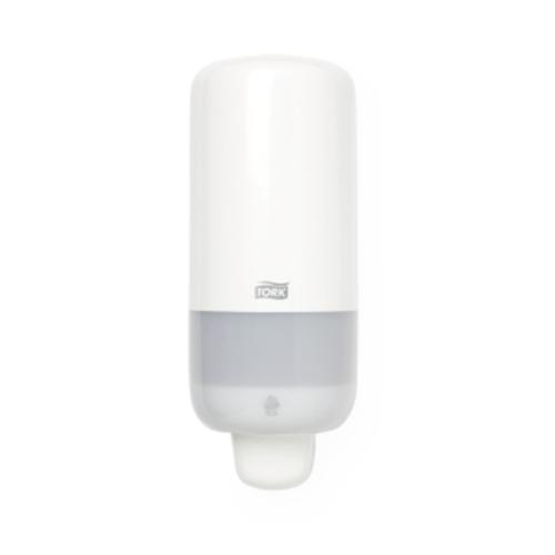 TORK 561500 Elevation kézi habszappan-adagoló, kézi működtetésű, műanyag, fehér