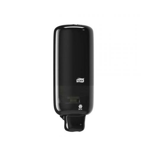 TORK 561508 Elevation kézi habszappan-adagoló, kézi működtetésű, műanyag, fekete