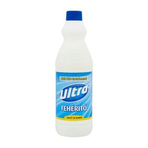 Ultra fehérítő aktív klórtartalommal, 1 L