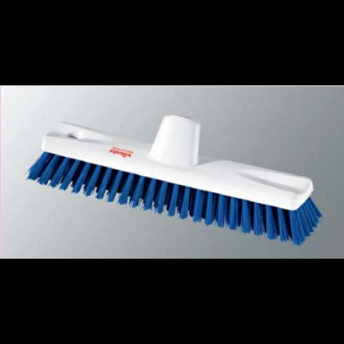 VILEDA Superior padlósúroló kefe, 30 cm, kék