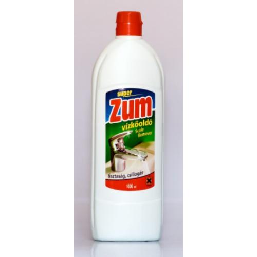 Zum vízkőoldó szer, 1 L