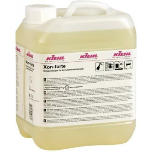 KIEHL Xon-Forte zsíroldó tisztítószer, 5 L