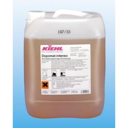 KIEHL Dopomat-Intenso nagyteljesítményű ipari tisztítószer koncentrátum, 10 L