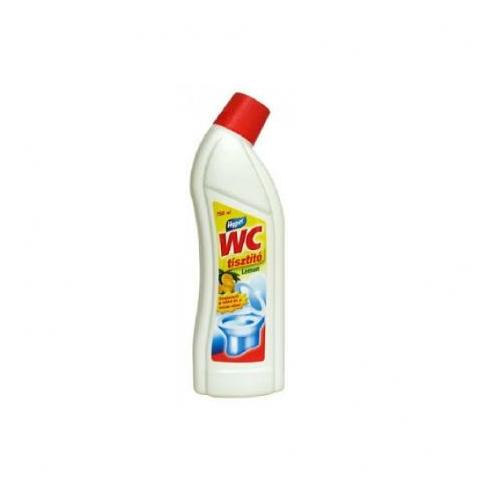 Hyper WC tisztító Lemon (citrom illatú), 750 ml