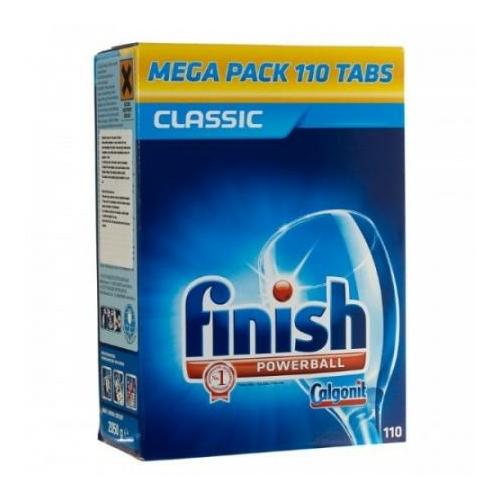 Finish Powerball Classic mosogatógép tabletta (100 db/doboz)