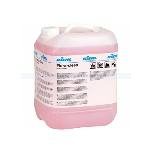 KIEHL Fiora-Clean illatos tisztítószer, 10 L
