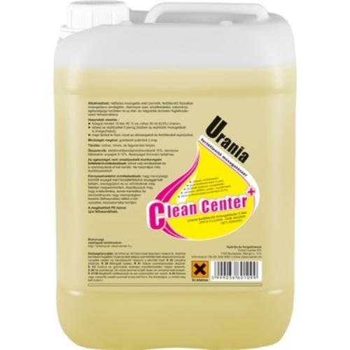 Urania fertőtlenítő kézi mosogatószer, 5 L