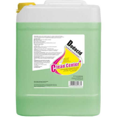 Dodacid fertőtlenítő szanitertisztító, 10 L