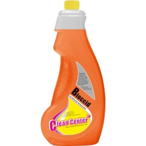 Bioccid fertőtlenítő felmosószer, 1 L