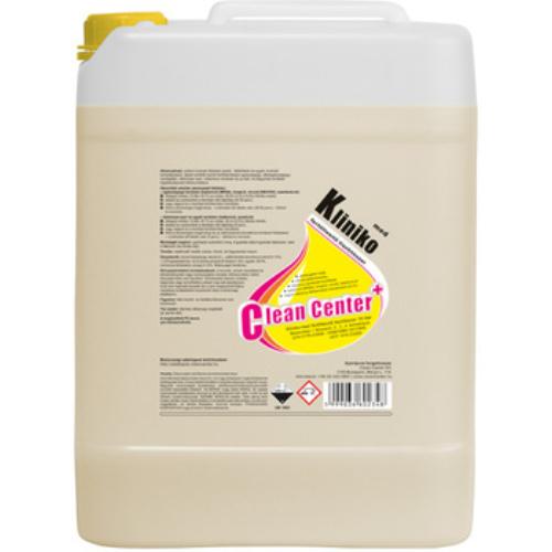 Kliniko-Med fertőtlenítő tisztítószer, 10 L