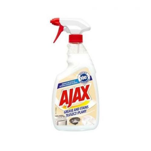Ajax zsíroldó spray, 750 ml