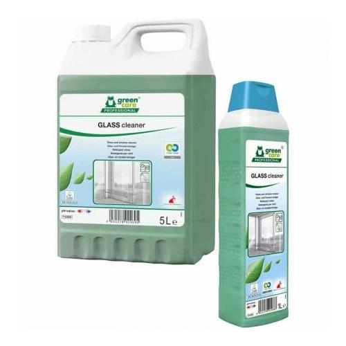 TANA Glass Cleaner üveg és ablaktisztító, 1 L (Green Care) - ÖKO