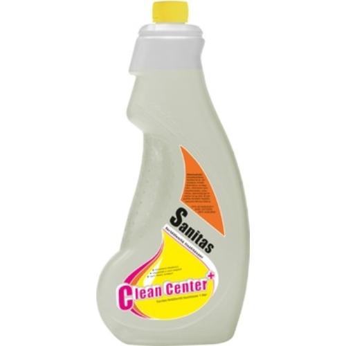Sanitas klórtartalmú tisztítószer, 1 L