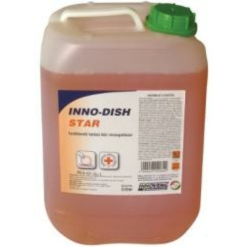 Inno-Dish Star fertőtlenítő hatású kézi mosogatószer, 20 L