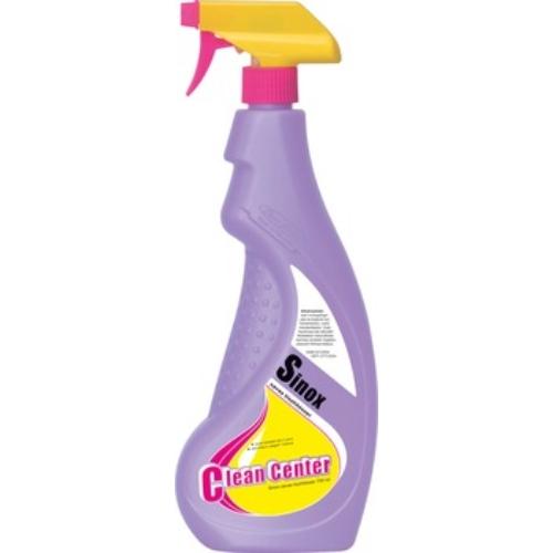 Sinox speciális tisztítószer, vízkőoldó mosogatógép-tisztító spray, 750 ml