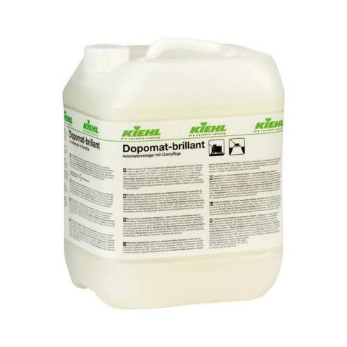 KIEHL Dopomat-Brillant ipari padlótisztító, -ápoló és -fényesítő szer, 10 L