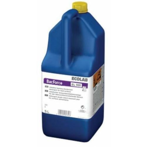 ECOLAB Bacforce fertőtlenítő felülettisztító, 5 L