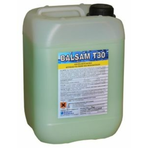 HC Balsam T30 fertőtlenítő hatású kétfázisú folyékony kézi mosogatószer, 5 kg