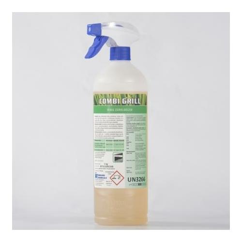 HC Combi Grill hideg zsíroldószer + szórófej, 1 kg