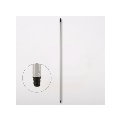 Felmosó nyél, profi (vastag), menetes, 130 cm