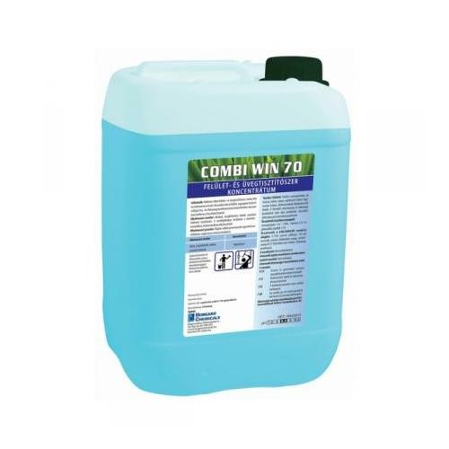 HC Combi Win 70 felület- és üvegtisztítószer koncentrátum, 20 kg