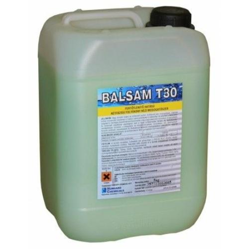 HC Balsam T30 fertőtlenítő hatású kétfázisú folyékony kézi mosogatószer, 20 kg