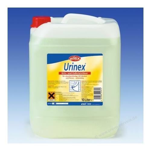 Eilfix Urinex húgy- és vízkőoldó szer, 10 L