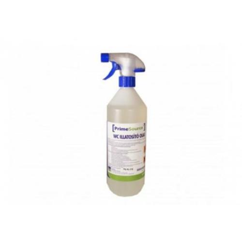 Prime Source illatosító toalettolaj, szórófejes, 1 L