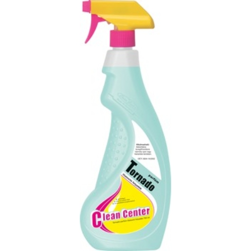 Tornado illatosító folyadék, parfüm illatú, szórófejes, 750 ml