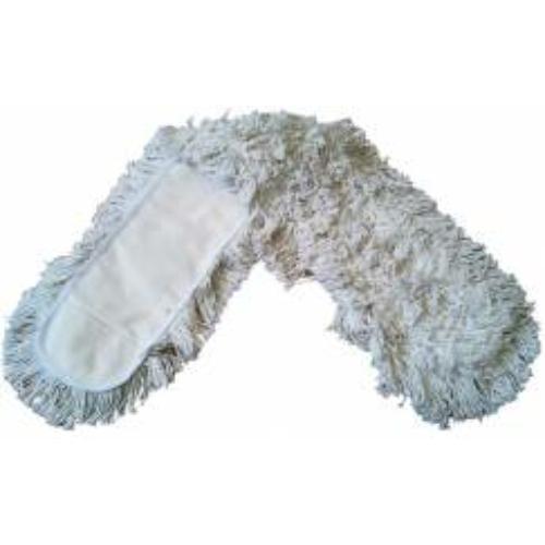 Seprő mop, 80 cm, fehér