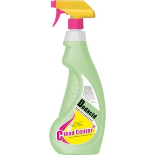 Dodacid fertőtlenítő szanitertisztító spray, 750 ml
