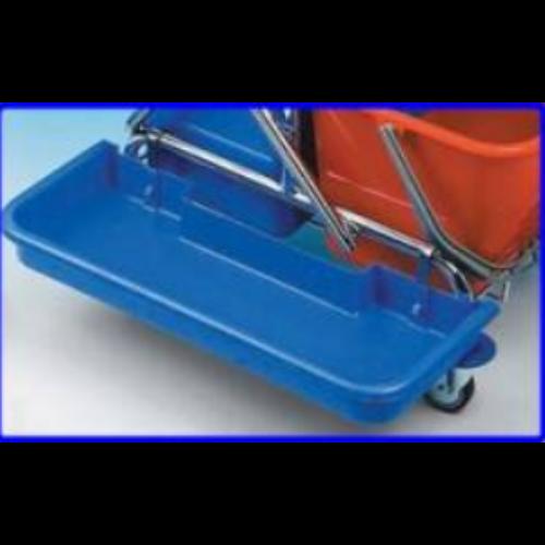 RLP oldalsó műanyag moptálca (RLP 003, RLP 004 takarítókocsikhoz)
