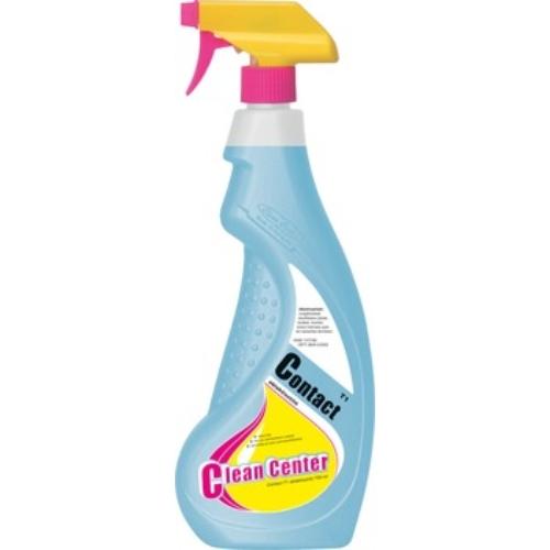 Contact T1 ablaktisztító spray, 750 ml
