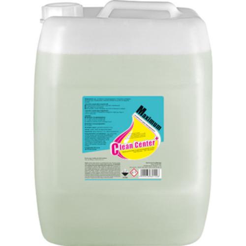 Maximum fertőtlenítő gépi mosogatószer, 22 L