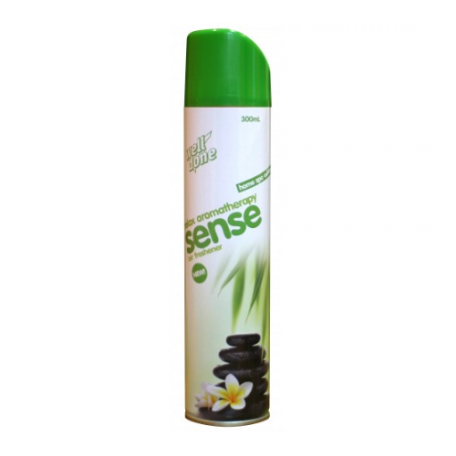 Well Done Sense Relax (Home Spa Edition) légfrissítő, 300 ml