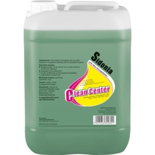 Sidonia-Strong kézi mosogatószer, 5 L