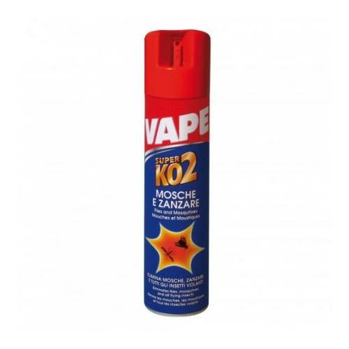 Vape légy- és szúnyogirtó spray, 400 ml