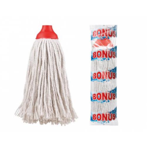 Bonus pamut felmosómop, háztartási, XXL 230 g