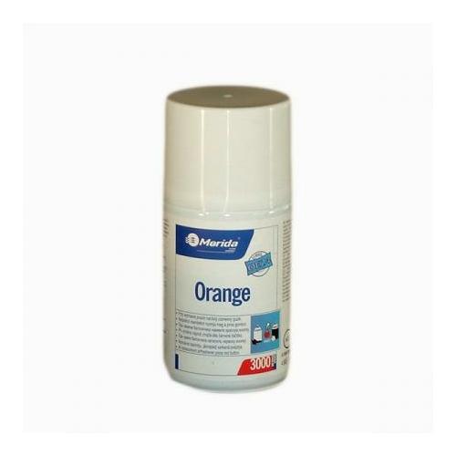 Merida illatpatron, Orange (narancs), 270 ml, 3000 adag