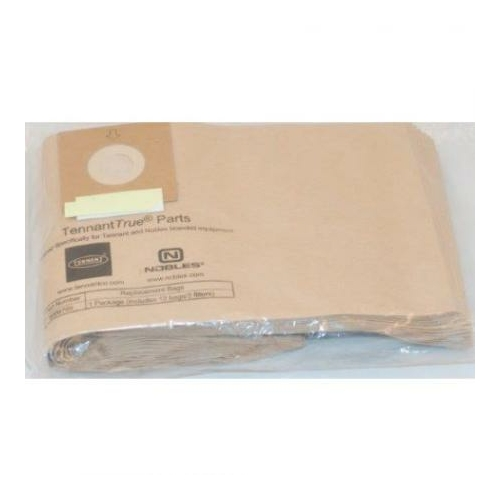 Tennant V3 porzsák (12+2 darab/csomag)