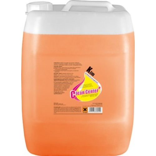 Kim fertőtlenítő kézi mosogatószer, 22 L