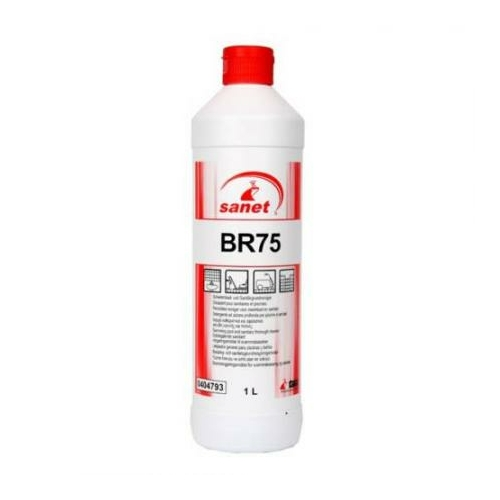 TANA BR-75 Red foszforsavas vízkőoldó, 1 L