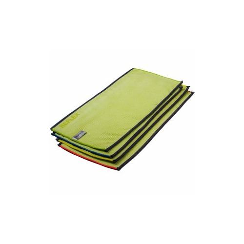 REFLEX standard micro padlótörlő kendő, sárga