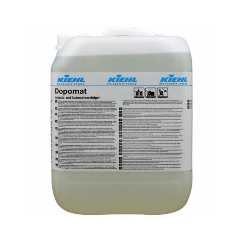 KIEHL Domopat ipari tisztítószer, 10 L