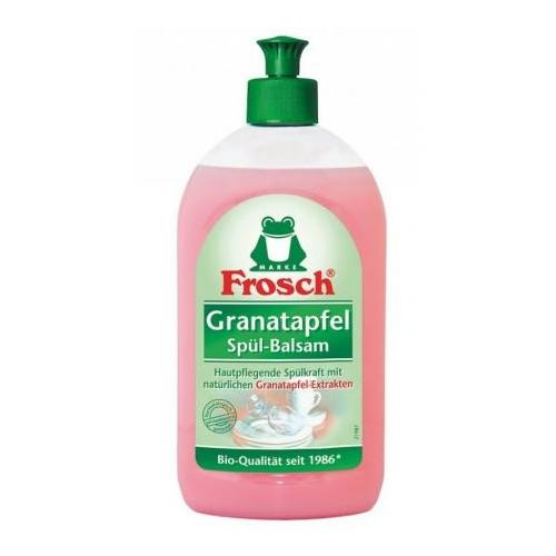Frosch mosogatószer, gránátalma illatú, 500 ml - ÖKO
