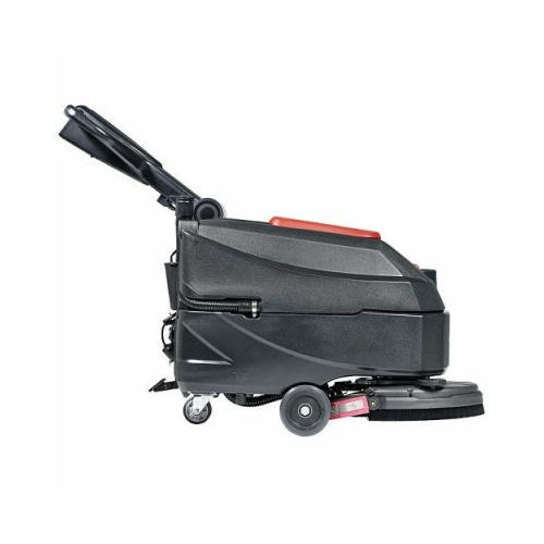 Viper AS4325B gyalogkíséretű padlótisztító akkumulátorral, töltővel