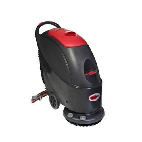Viper AS510 B padlótisztító gép nagy tartálykapacitással