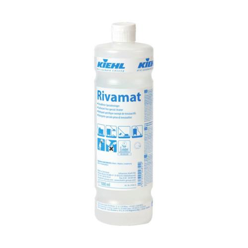 KIEHL Rivamat tenzidmentes speciális tisztítószer, 1 L
